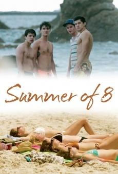 Ver película Summer of 8
