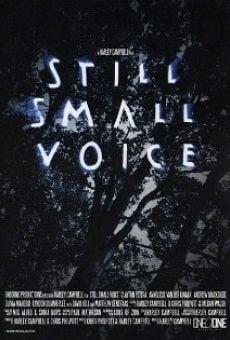 Watch Still Small Voice online stream