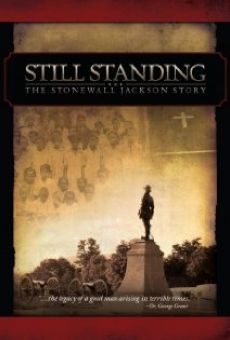 Película: Still Standing: The Stonewall Jackson Story