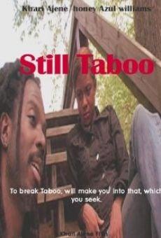 Still Taboo online kostenlos