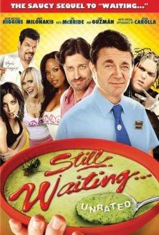 Ver película Still Waiting... (Marchando 2)