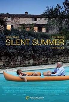 Stiller Sommer online