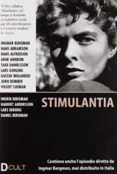 Ver película Stimulantia