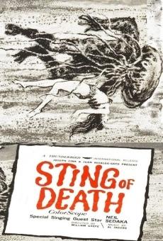 Ver película Sting of Death