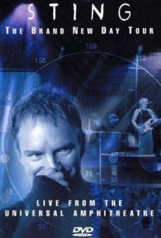 Sting: The Brand New Day Tour - Live from the Universal Amphitheatre online