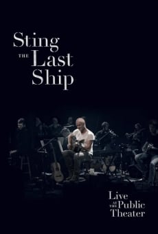 Película: Sting: When the Last Ship Sails
