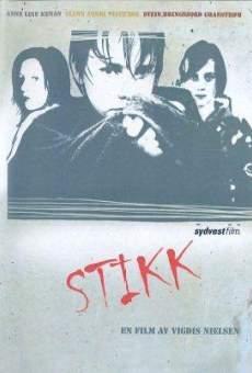 Ver película Sting