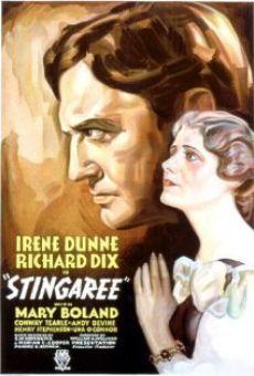 Ver película Stingaree
