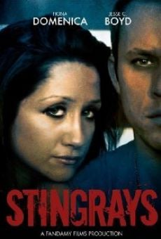Ver película Stingrays: An Unconventional Love Story
