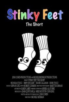 Ver película Stinky Feet - The Short