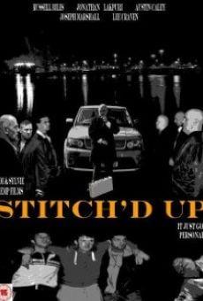 Stitch'd Up online kostenlos