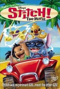 Stitch! La película online
