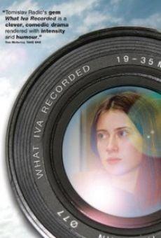 Sto je Iva snimila 21. listopada 2003. online kostenlos