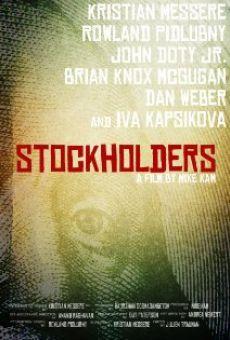 Watch Stockholders online stream