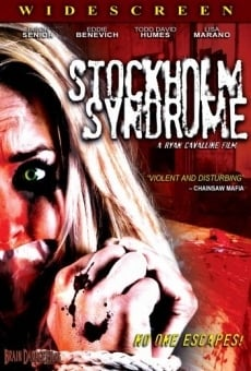 Stockholm Syndrome online streaming