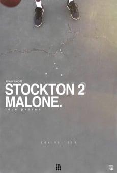 Ver película Stockton 2 Malone