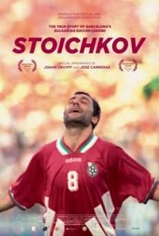 Ver película Stoichkov