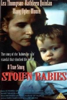 Ver película Stolen Babies