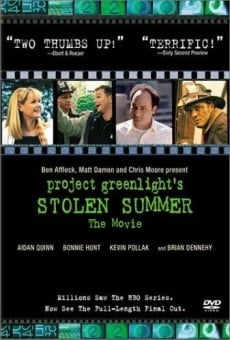 Stolen Summer online