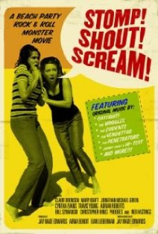 Stomp! Shout! Scream! on-line gratuito