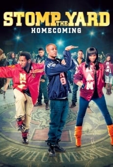Stomp the Yard 2: Homecoming on-line gratuito