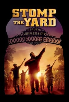Stomp the Yard online kostenlos
