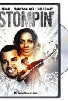 Ver película Stompin'