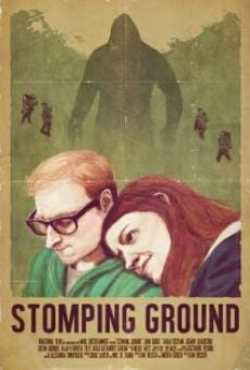 Película: Stomping Ground