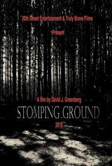 Ver película Stomping Ground