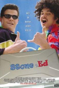 Ver película Stone & Ed
