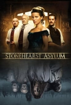 Stonehearst Asylum (Eliza Graves) online