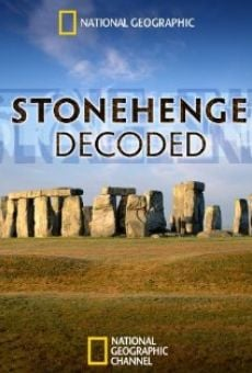Stonehenge: Decoded online