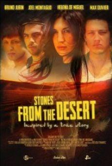 Watch Stones from the Desert online stream