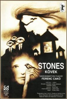Película: Stones