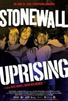 Ver película La rebelión de Stonewall
