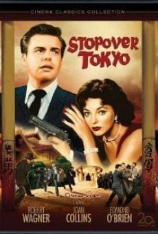 Ver película Stopover Tokyo