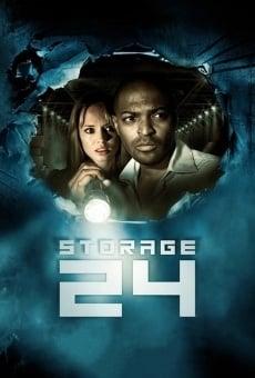 Ver película Storage 24