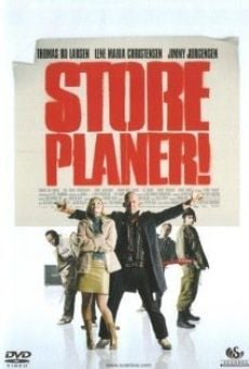 Store planer! online streaming
