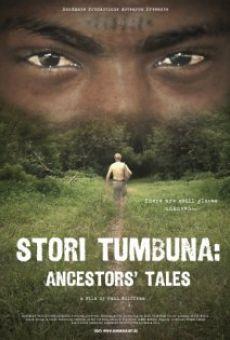 Watch Stori Tumbuna: Ancestors' Tales online stream