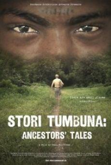 Stori Tumbuna: Ancestors' Tales on-line gratuito