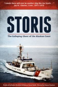 STORIS: The Galloping Ghost of the Alaskan Coast on-line gratuito