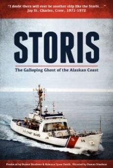 STORIS: The Galloping Ghost of the Alaskan Coast