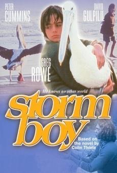 Storm Boy online kostenlos