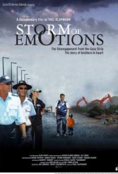 Storm of Emotions online kostenlos