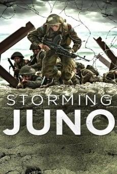Storming Juno online