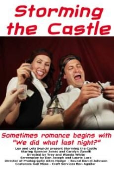 Storming the Castle on-line gratuito