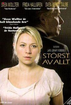 Ver película Störst av allt