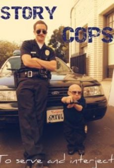Story Cops with Verne Troyer online