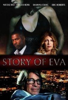Película: Story of Eva