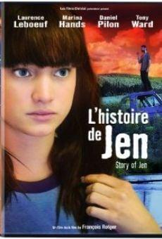 Story of Jen online kostenlos